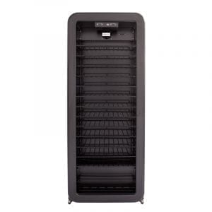 SnoMaster 200L Upright Beverage Cooler (BC-200F)
