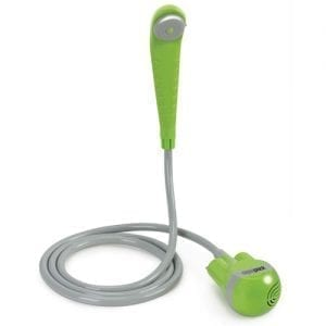 Rechargeable Camp Shower (COMP-0645)