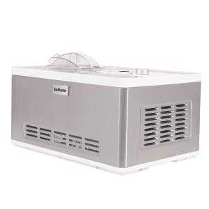 SnoMaster 2L Automatic Ice Cream Maker (ICE-2032) for gelato, sorbet and yoghurt Left Side