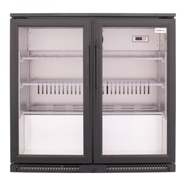 SnoMaster 200L Under Counter Beverage Cooler