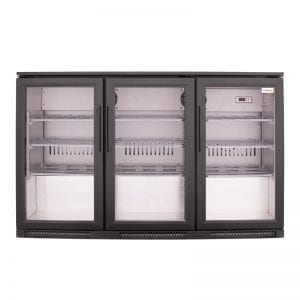 SnoMaster 300L Under Counter Beverage Cooler