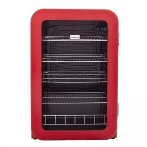 SnoMaster 115L Retro Under Counter Beverage Cooler (SM-200R)