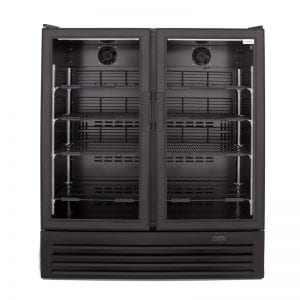 SnoMaster 480L Uproght Beverage Cooler