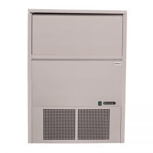 SnoMaster 80kg Plumbed-In Commercial Ice Maker