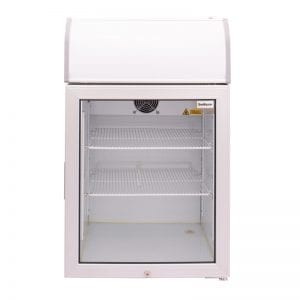 SnoMaster 70L Counter Top Freezer