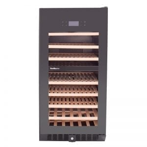 SnoMaster 94 Bottle Dual Zone Wine Chiller