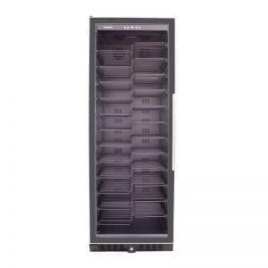 SnoMaster 181 Bottle Single Zone Wine Chiller