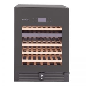 SnoMaster 46 Bottle Dual Zone Wine Chiller