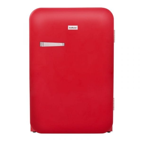 SnoMaster Under Counter Retro Freezer Cooler (DBQ-220E)