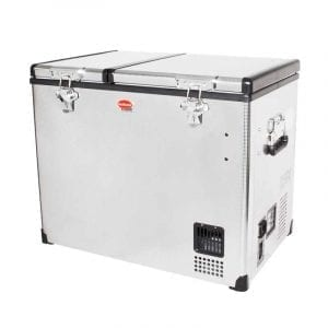 Portable Fridge Freezer | SnoMaster