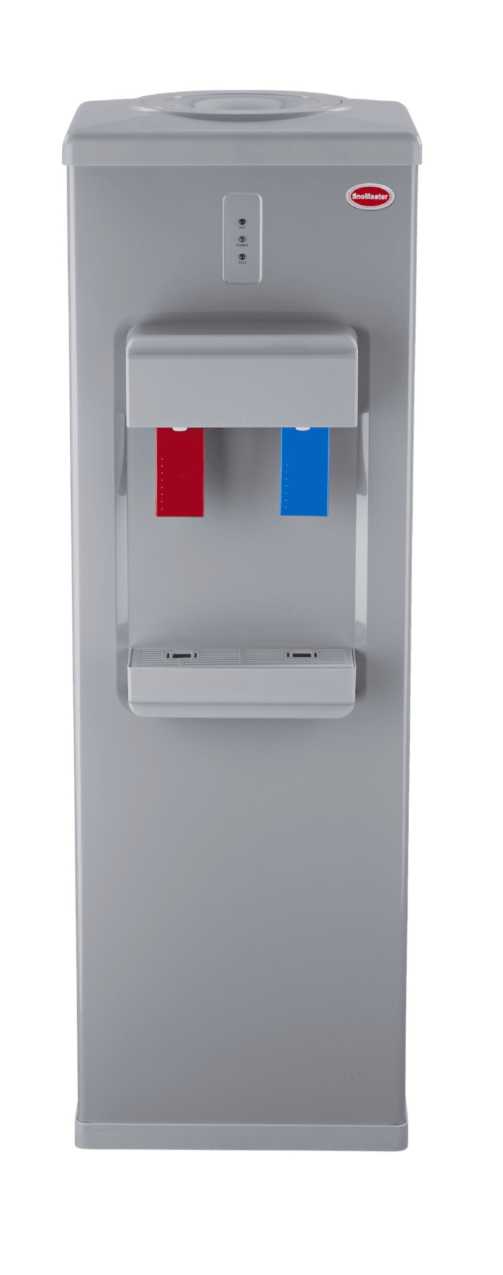 SnoMaster Freestanding Hot and Cold Water Dispenser YLR2-5-16LBS front