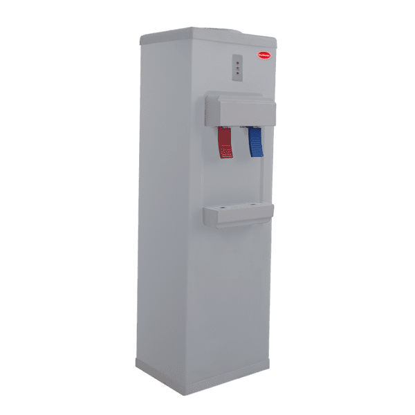 SnoMaster Freestanding Hot and Cold Water Dispenser YLR2-5-16LBS side 2