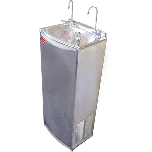 Stainless Steel Water fountain (plumbed) - KSW 291