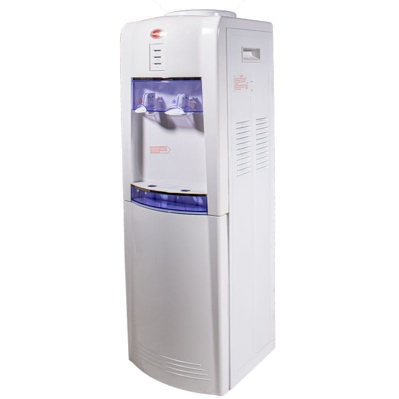 Snomaster Freestanding Hot And Cold Water Dispenser (YLR2-5-16LBF)