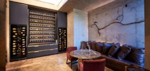 """Make your own """"wine cellar"""" with a SnoMaster wine cooler"""