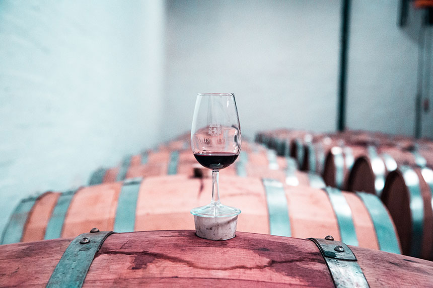 Knowing where your wine comes from is an important element of wine investment.