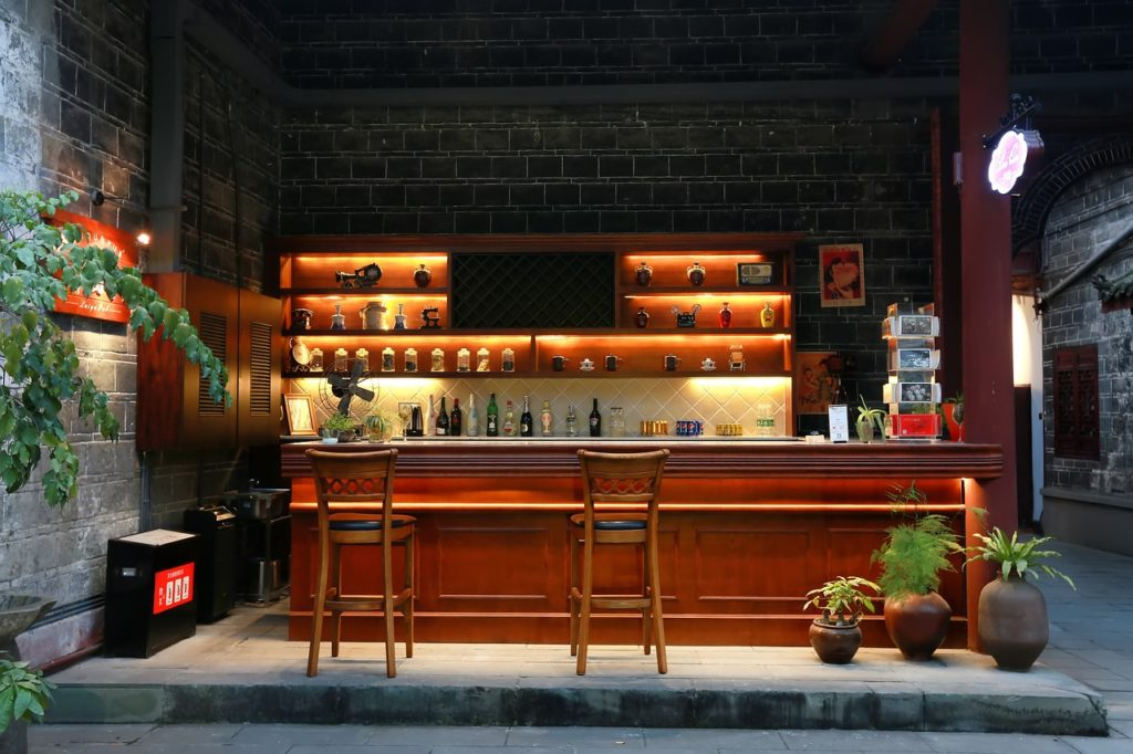 A commercial bar fridge is a must-have for every business operating in the hospitality industry.