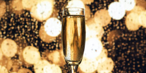 Share the sparkle on world Champagne Day